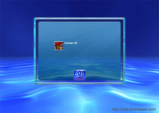 Windows Logon Screen1