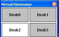 virtual-dimension