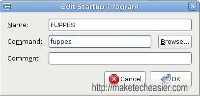 fuppes-add-session