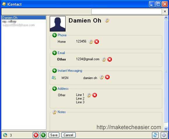 icontact-screenshot