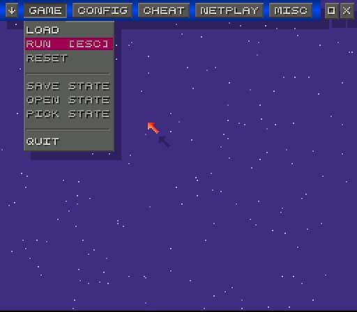 zsnes-screenshot1