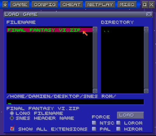 zsnes-screenshot2