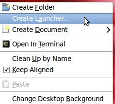 create-launcher