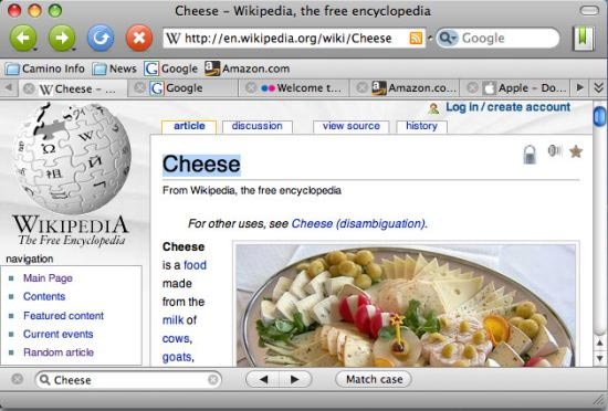 8-web-browser-mac-camino
