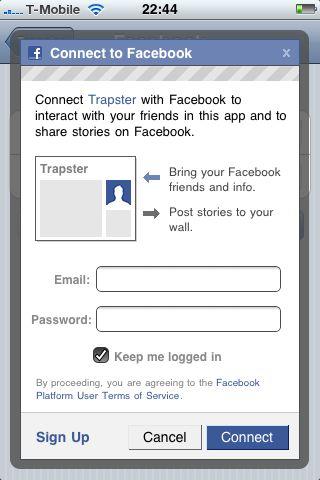 trapster-facebook