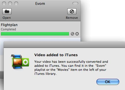 evom-finish-conversion