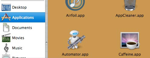 app-folder-automator