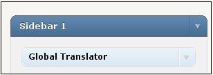 globaltranslator-widget