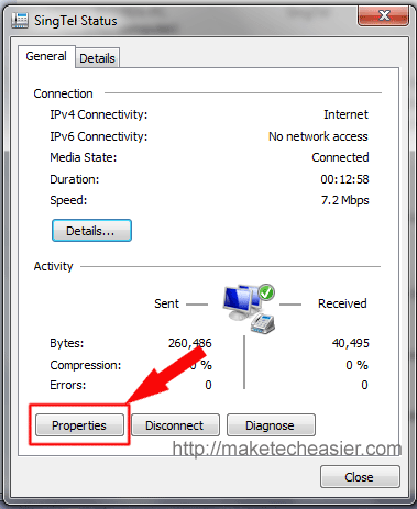 how to connect to my wireless network windows 7