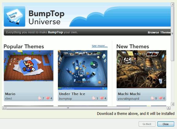 bumptop-download-themes