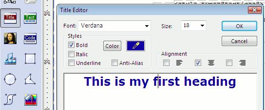 sitespinner-add-heading
