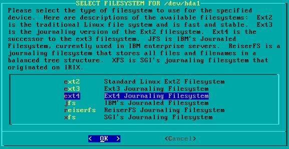 slackware13-filesystem