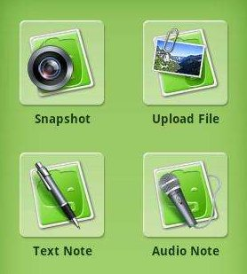 android-app-evernote