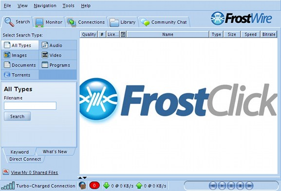 frostwire-newmain