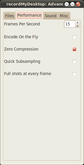 recordmydesktop-advanced