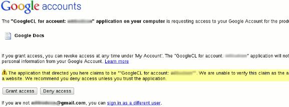 google-cli-docs-grant-access