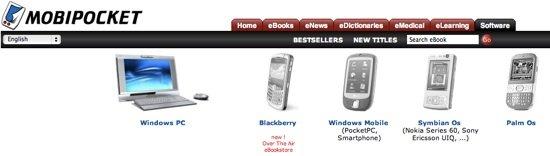 Free eBook Reader - Mobipocket ebook Reader.jpg
