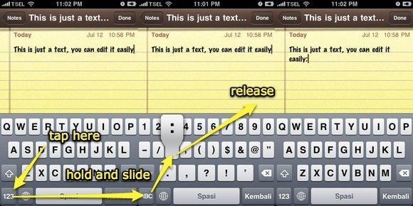 iPhone Shortcuts - Quick Keys