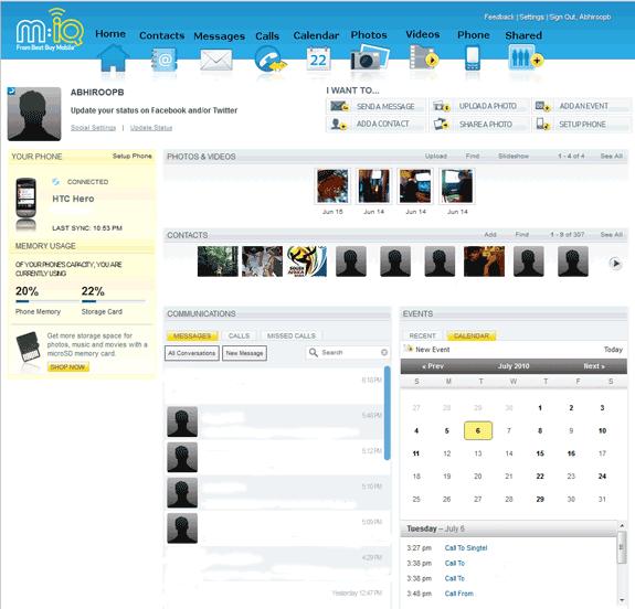 miq-dashboard