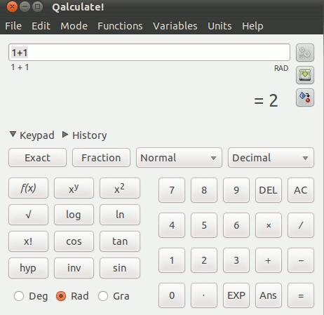 qalculate-simple-calculation