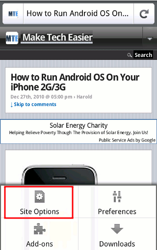 android-firefox-site-options