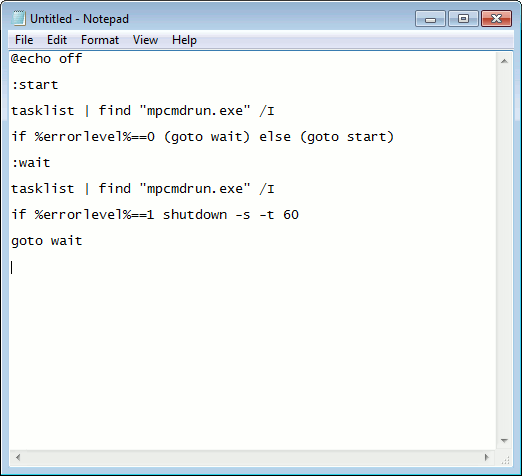 mse-Notepad