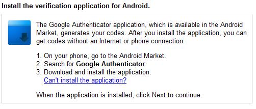 google-installapp
