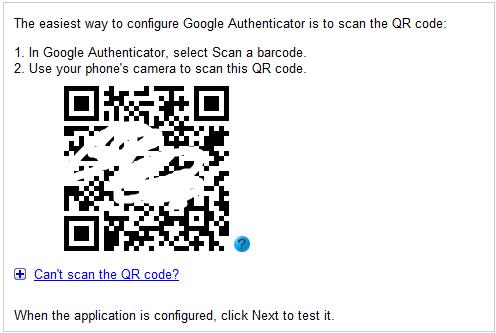 google-qr