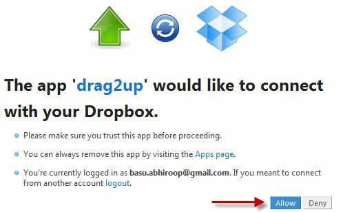 dropbox-allow
