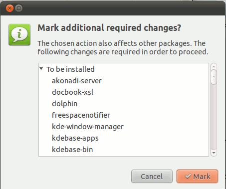 kde-dependencies