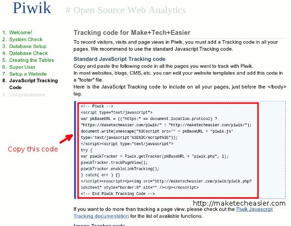 piwik-javascript-code