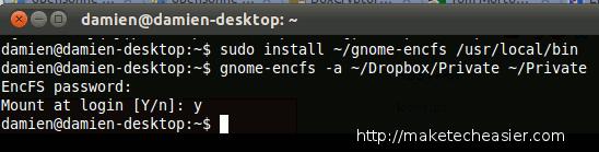 encfs-gnome-automount