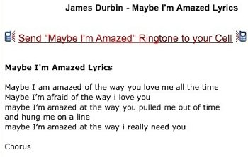 Lyrics-Lyrics