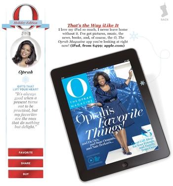 Reading-Oprah
