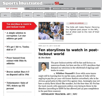 Reading-Sports