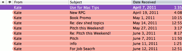 mail-messages-highlighted