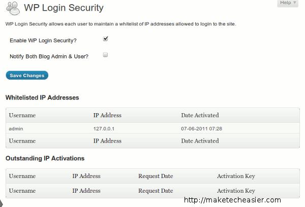wp-login-security