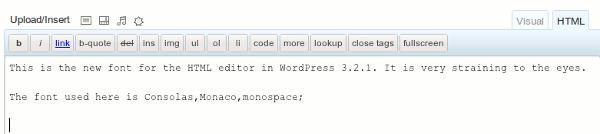 wp-new-editor-font
