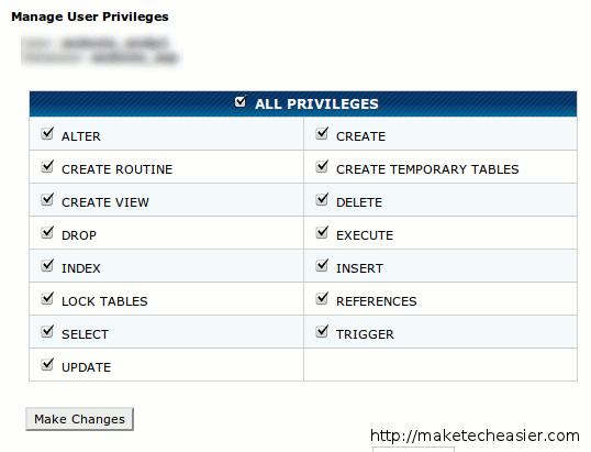 shoppingcart-db-all-privilege