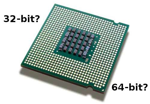amd64-32-vs-64