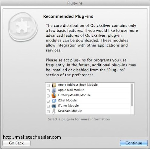 quicksilver-recommended-plugin