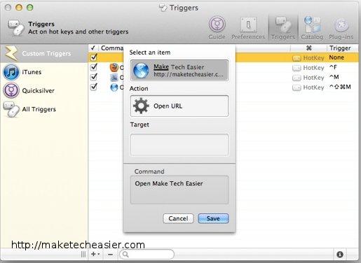 quicksilver-trigger