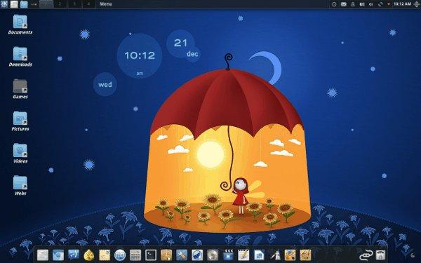 Fullscreen view of Icon Tasks