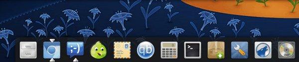 Optional indicators in Icon Tasks