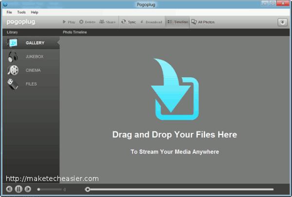 desktop upload-pogoplug