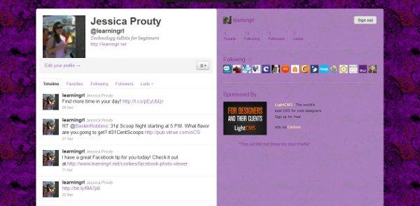 twitter-my-profile
