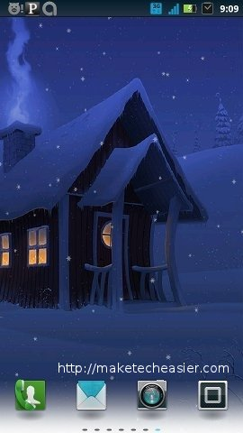 xmas wallpapers-christmas snow