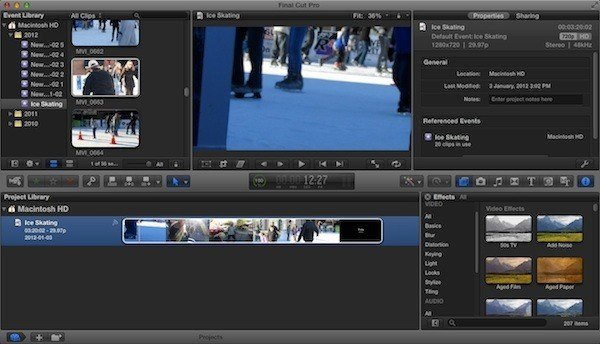 FCPX-Interface1