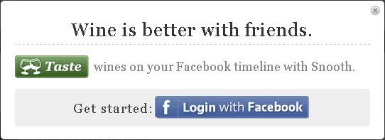 facebook timeline apps - go to web app