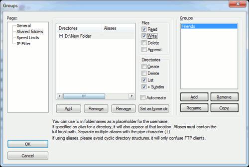 filezilla-File-and-folder-permissions